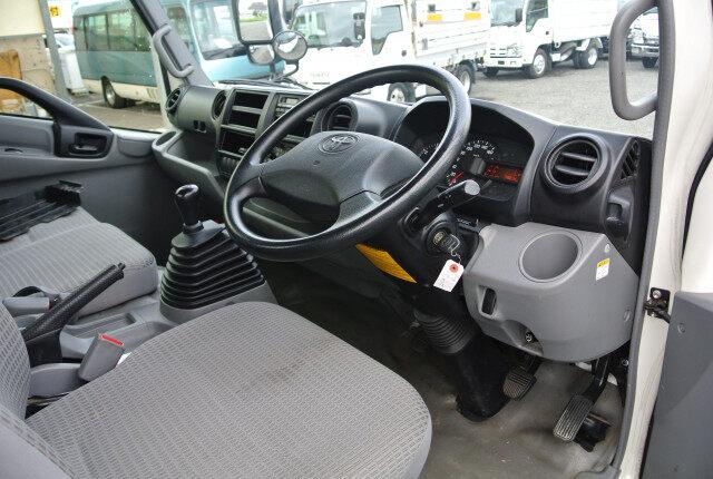 トヨタ ダイナ 小型 平ボディ TKG-XZU710 H27|画像6