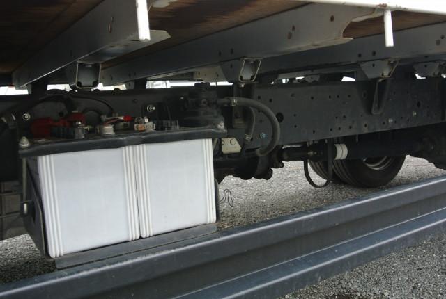 トヨタ ダイナ 小型 平ボディ TKG-XZU710 H27|画像11