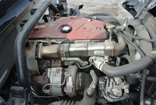 トヨタ ダイナ 小型 平ボディ TKG-XZU710 H27|画像9