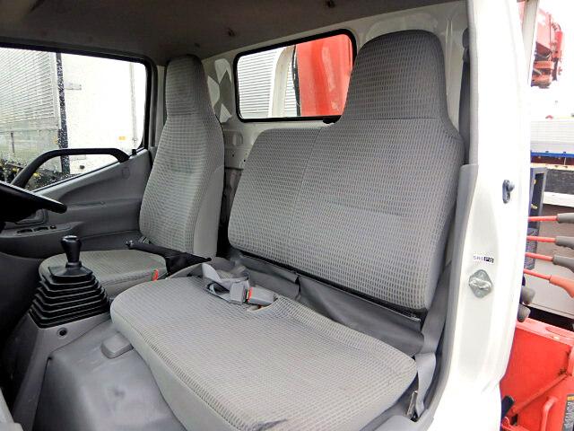 トヨタ ダイナ 小型 クレーン付 4段 ラジコン|型式 TKG-XZU650 トラック 画像 栗山自動車掲載