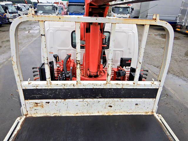 トヨタ ダイナ 小型 クレーン付 4段 ラジコン|フロントガラス トラック 画像 トラック王国掲載