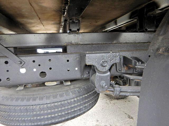 トヨタ ダイナ 小型 クレーン付 4段 ラジコン|タイヤ トラック 画像 トラック市掲載