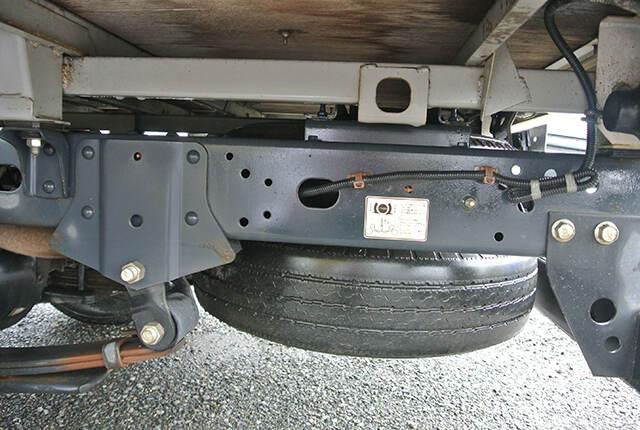 日産 アトラス 小型 平ボディ TKG-SZ2F24 H26|画像9