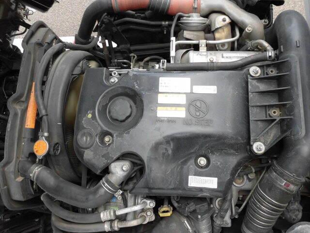 いすゞ エルフ 小型 ダンプ BDG-NKR85AD H21 画像14
