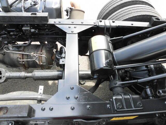 いすゞ エルフ 小型 ダンプ BDG-NKR85AD H21 画像15