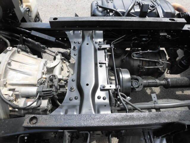 いすゞ エルフ 小型 ダンプ BDG-NKR85AD H21 画像20