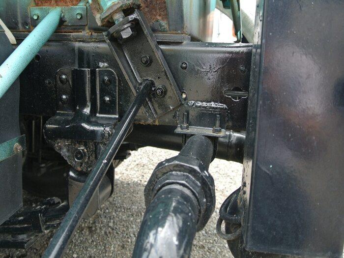 日野 デュトロ 小型 タンク車 散水車 PB-XZU301M|画像16