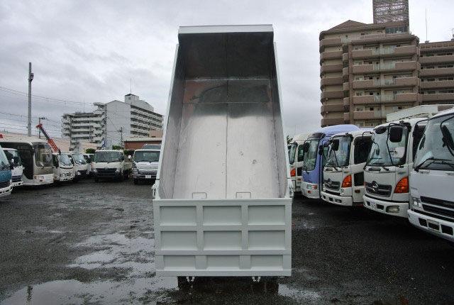 いすゞ エルフ 小型 ダンプ 土砂禁 TKG-NSR85AD|画像4