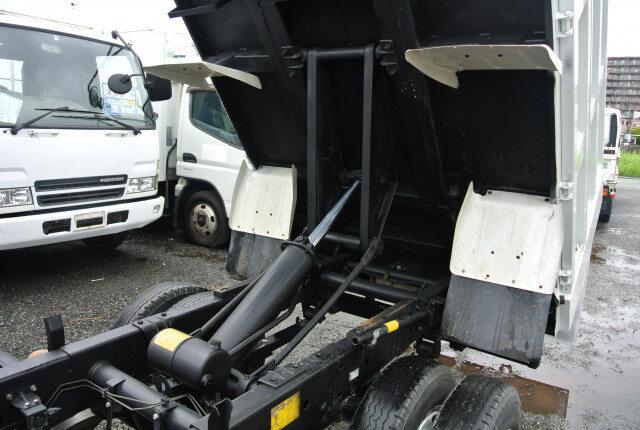 いすゞ エルフ 小型 ダンプ 土砂禁 TKG-NSR85AD|画像11