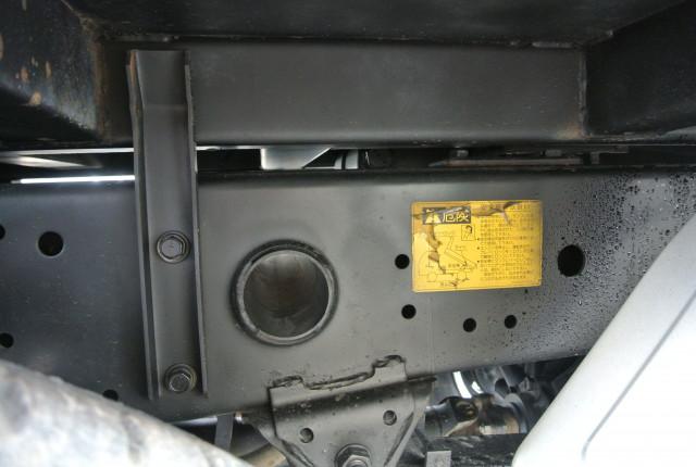 いすゞ エルフ 小型 ダンプ 土砂禁 TKG-NSR85AD|画像12