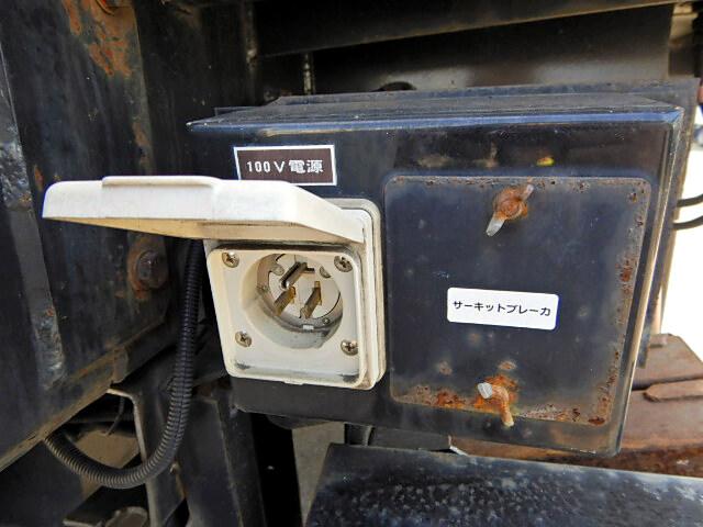 いすゞ エルフ 小型 高所・建柱車 高所作業車 PB-NKR81AN 画像14
