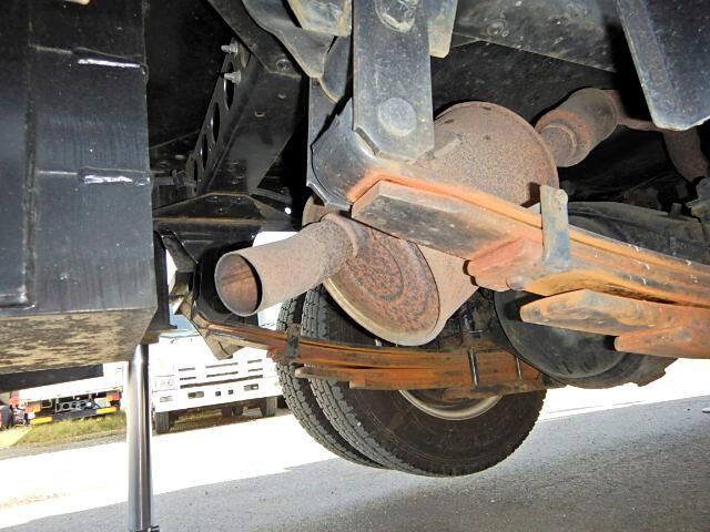 いすゞ エルフ 小型 高所・建柱車 高所作業車 PB-NKR81AN 画像15