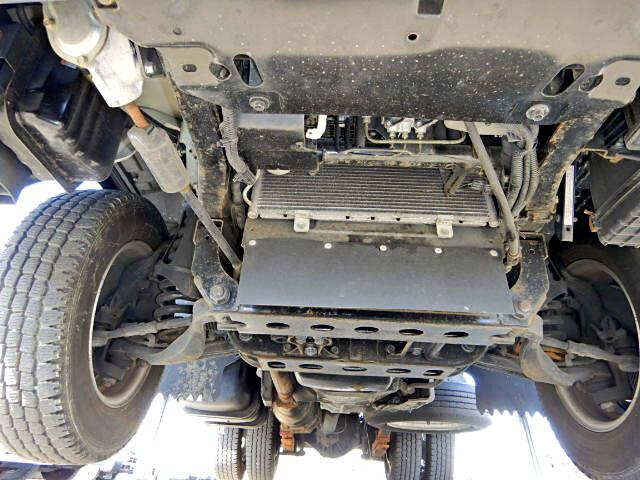 いすゞ エルフ 小型 高所・建柱車 高所作業車 PB-NKR81AN 画像18