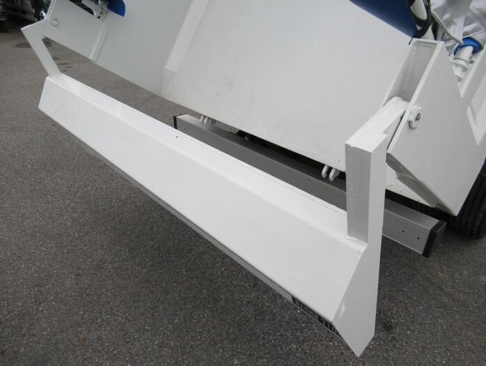 三菱 ファイター 中型 ダンプ コボレーン ベッド|画像7
