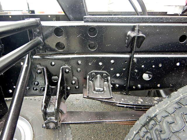 三菱 ファイター 中型 ダンプ Lゲート コボレーン|画像16