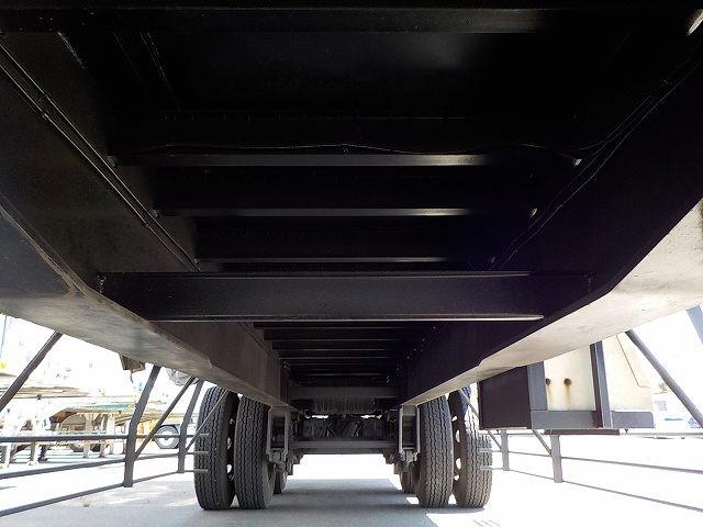 国内・その他 国産車その他 その他 トレーラ 2軸 TF28H7B2|画像15