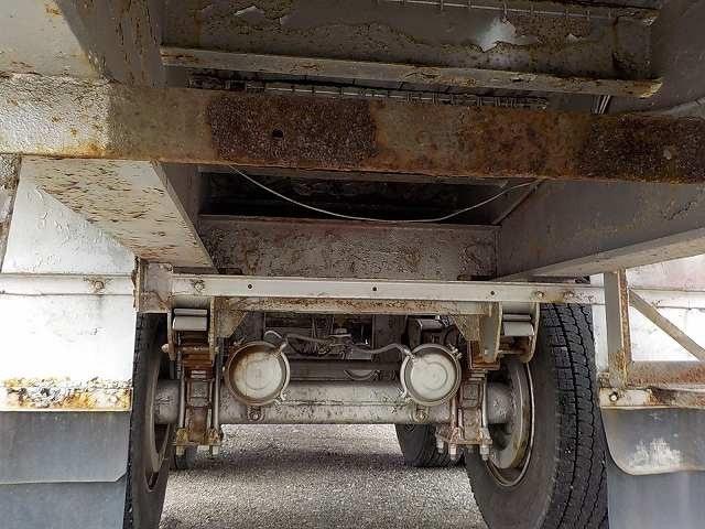 国内・その他 国産車その他 その他 トレーラ 2軸 PFB24101|画像9