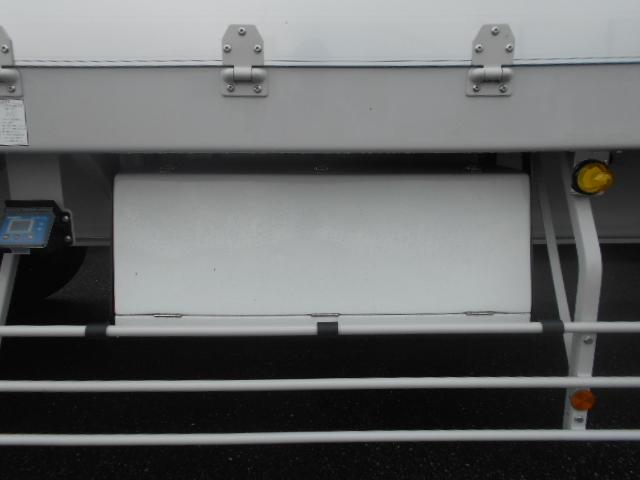 国内・その他 国産車その他 その他 トレーラ 3軸 2デフ|走行距離 - トラック 画像 トラックランド掲載