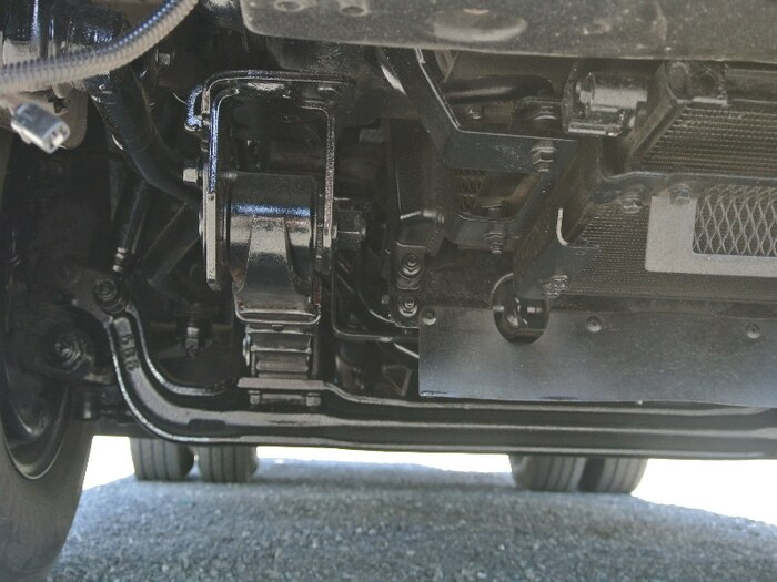 いすゞ エルフ 小型 高所・建柱車 高所作業車 BDG-NKR85N|画像16