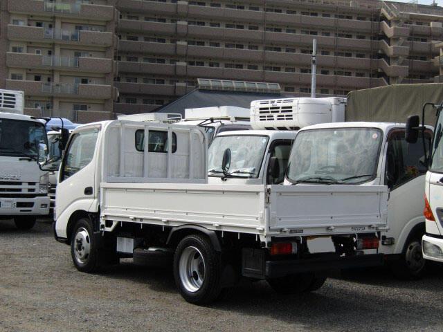 トヨタ ダイナ 小型 平ボディ BDG-XZU304 H20|画像2