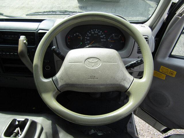 トヨタ ダイナ 小型 平ボディ BDG-XZU304 H20|画像7