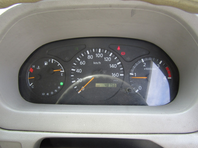 トヨタ ダイナ 小型 平ボディ BDG-XZU304 H20|画像11