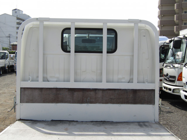 トヨタ ダイナ 小型 平ボディ BDG-XZU304 H20|画像5