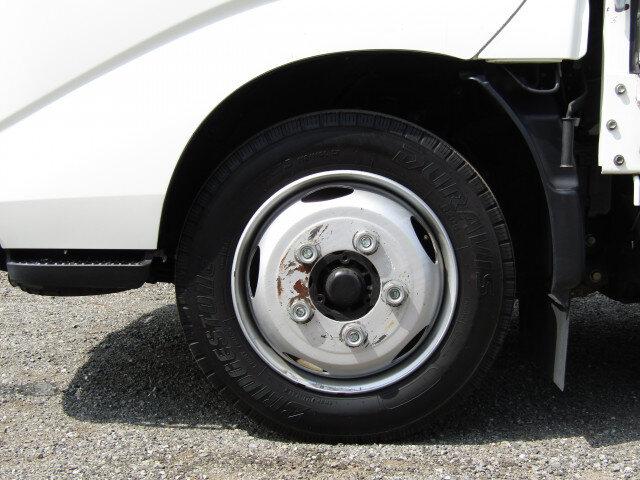 トヨタ ダイナ 小型 平ボディ BDG-XZU304 H20|画像17