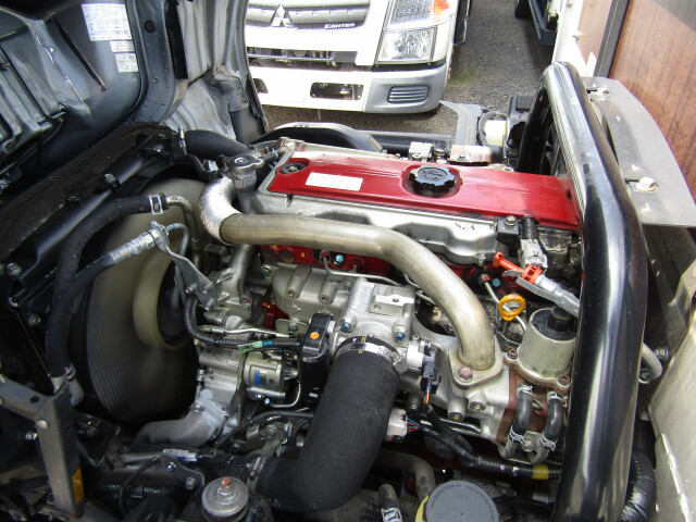 トヨタ ダイナ 小型 平ボディ BDG-XZU304 H20|画像14