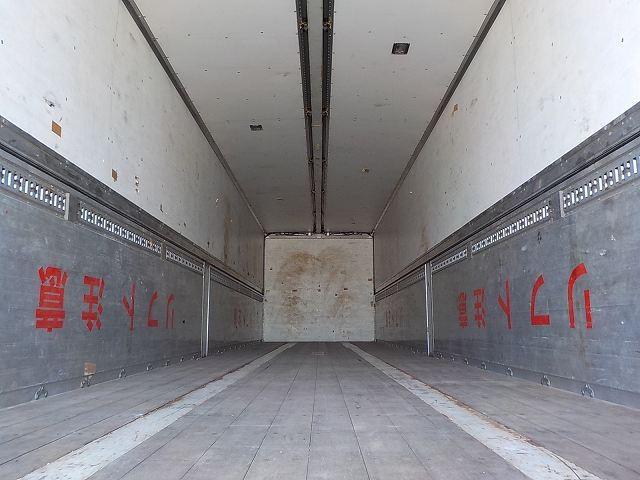 国内・その他 国産車その他 その他 トレーラ 2軸 TH28H7B2|走行距離 - トラック 画像 トラックランド掲載