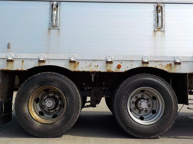 国内・その他 国産車その他 その他 トレーラ 2軸 TH28H7B2|馬力  トラック 画像 トラックバンク掲載