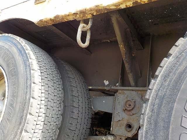 国内・その他 国産車その他 その他 トレーラ 2軸 TH28H7B2|コーションプレート トラック 画像 リトラス掲載