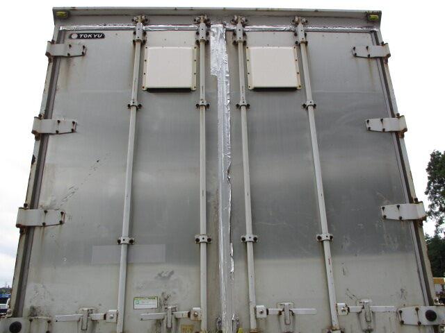 国内・その他 国産車その他 その他 トレーラ 2軸 エアサス|車検  トラック 画像 キントラ掲載