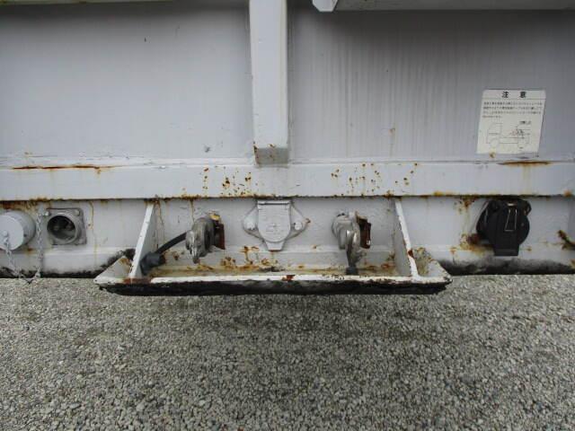 国内・その他 国産車その他 その他 トレーラ 2軸 エアサス|荷台 床の状態 トラック 画像 トラックサミット掲載