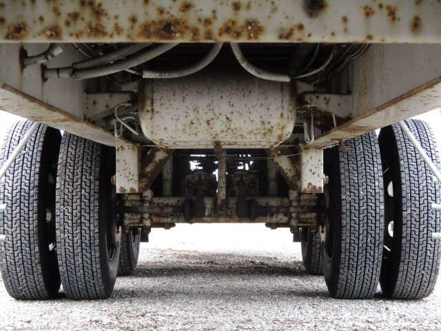 国内・その他 国産車その他 その他 トレーラ 2軸 エアサス|リサイクル券  トラック 画像 トラック市掲載