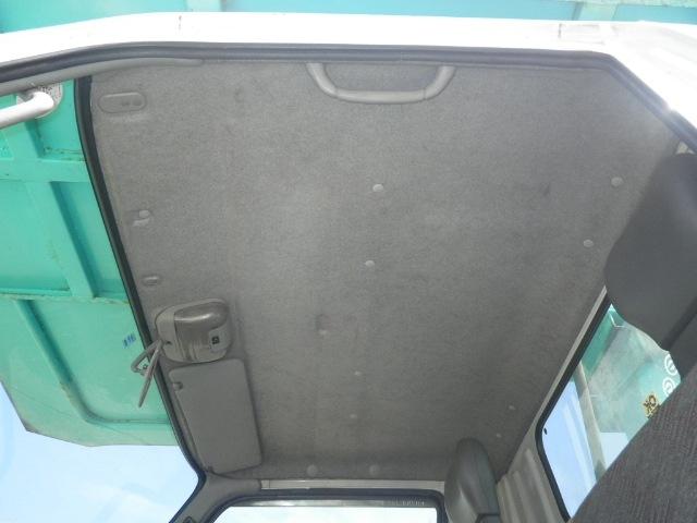 三菱 キャンター 小型 高所・建柱車 高所作業車 KC-FE567B|フロントガラス トラック 画像 トラック王国掲載