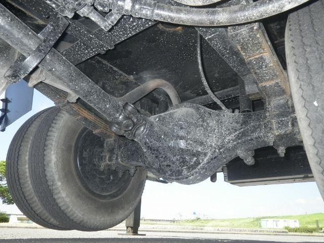 三菱 キャンター 小型 高所・建柱車 高所作業車 KC-FE567B|走行距離 4.6万km トラック 画像 トラックランド掲載