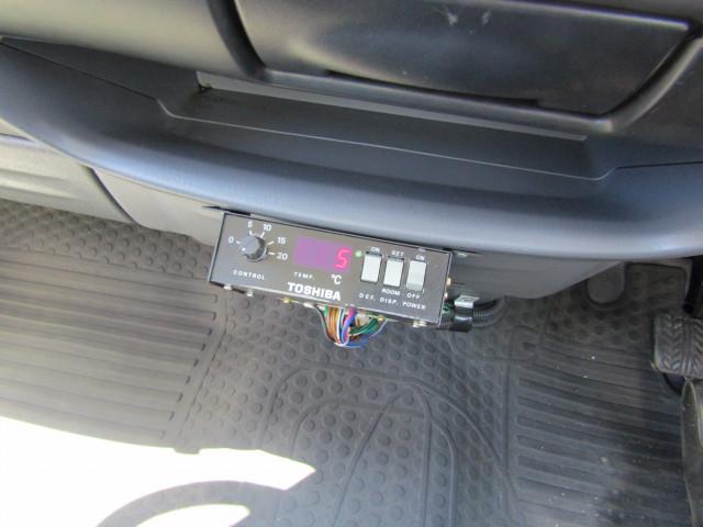 マツダ ボンゴ 小型 冷凍冷蔵 サイドドア ABF-SK82T|エンジン トラック 画像 トラスキー掲載