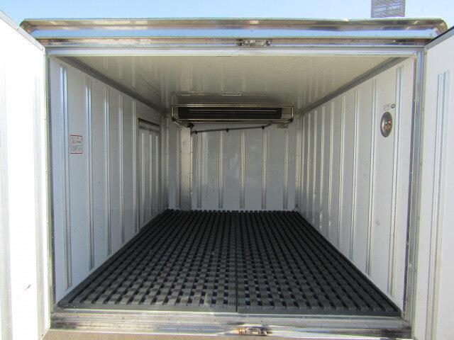 マツダ ボンゴ 小型 冷凍冷蔵 サイドドア ABF-SK82T|年式 H20 トラック 画像 トラックサミット掲載