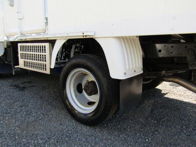 マツダ ボンゴ 小型 冷凍冷蔵 サイドドア ABF-SK82T|タイヤ トラック 画像 トラック市掲載