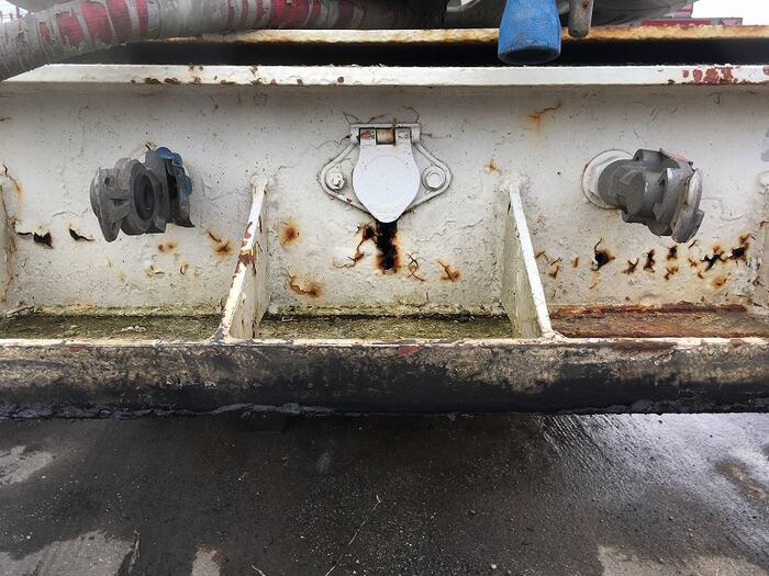 国内・その他 国産車その他 その他 トレーラ 8輪 ND1501|車検  トラック 画像 キントラ掲載