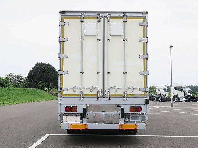 国内・その他 国産車その他 その他 トレーラ 3軸 TF36H2C3|トラック 背面・荷台画像 トラック市掲載