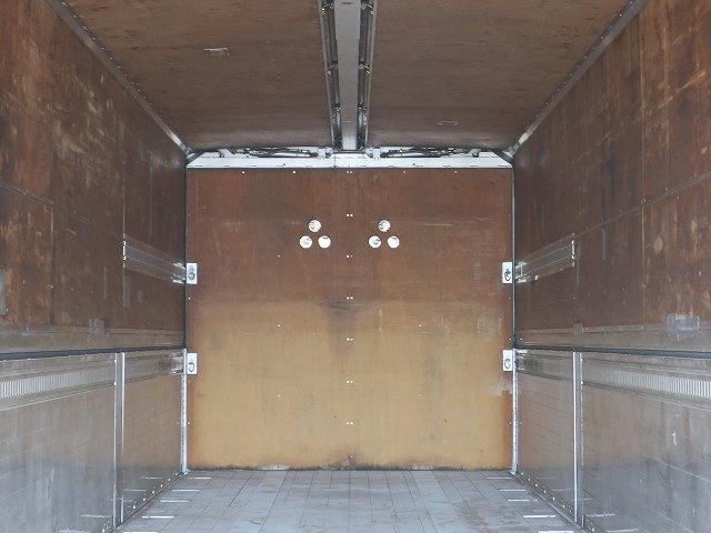 国内・その他 国産車その他 その他 トレーラ 3軸 TF36H2C3|荷台 床の状態 トラック 画像 トラックサミット掲載