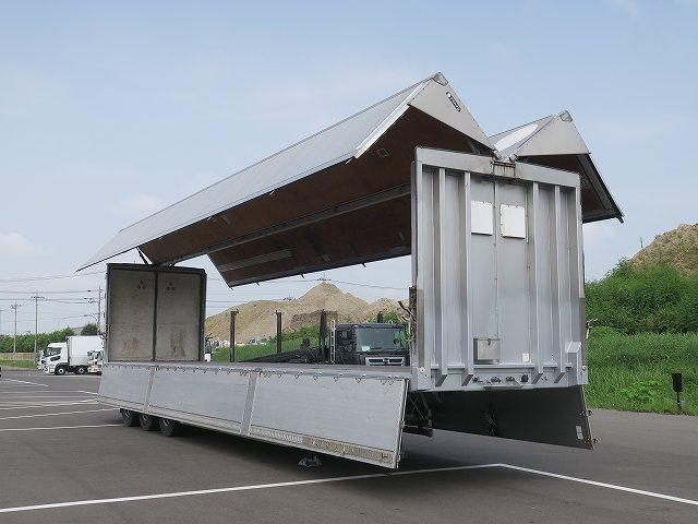 国内・その他 国産車その他 その他 トレーラ 3軸 TF36H2C3|年式 H18 トラック 画像 トラックサミット掲載