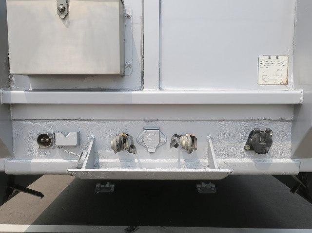 国内・その他 国産車その他 その他 トレーラ 3軸 TF36H2C3|走行距離 - トラック 画像 トラックランド掲載