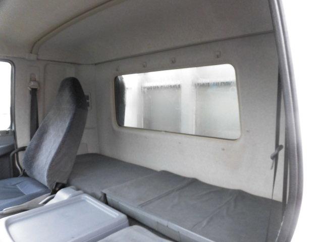 三菱 ファイター 中型 ウイング パワーゲート ベッド|フロントガラス トラック 画像 トラック王国掲載