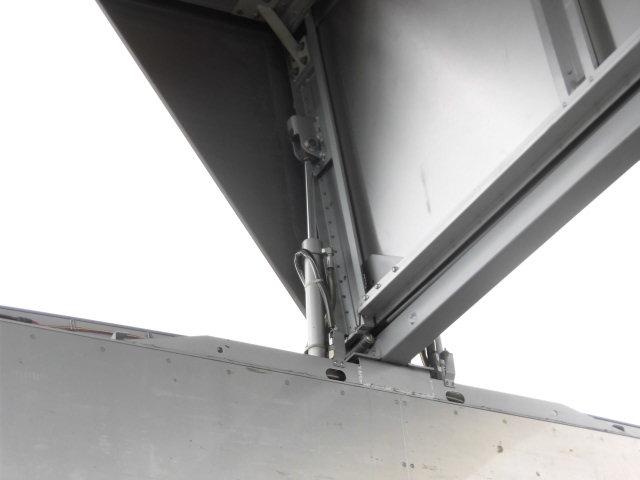 三菱 ファイター 中型 ウイング パワーゲート ベッド|駆動方式 4x2 トラック 画像 リトラス掲載
