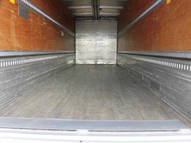 三菱 ファイター 中型 ウイング パワーゲート ベッド トラック 背面・荷台画像 トラック市掲載
