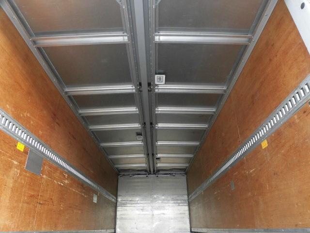 三菱 ファイター 中型 ウイング パワーゲート ベッド 運転席 トラック 画像 トラック王国掲載