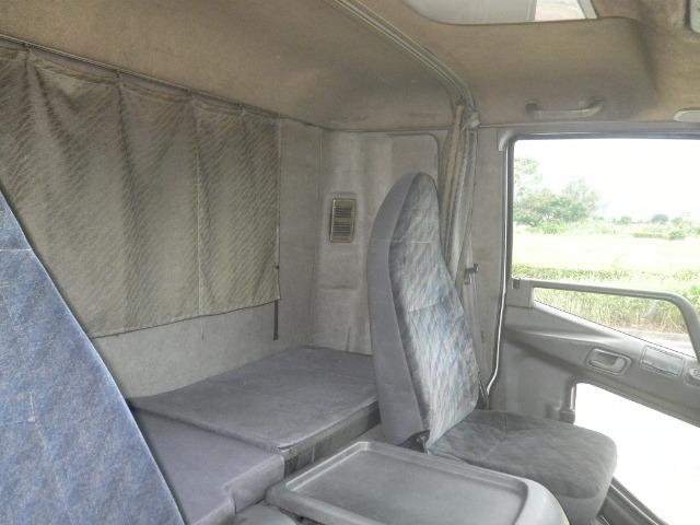 三菱 ファイター 中型 ウイング ベッド KK-FK61HL|積載 2.85t トラック 画像 ステアリンク掲載